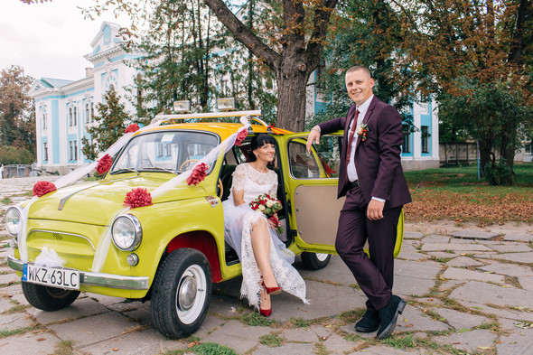 Александр и Марина  - фото №39