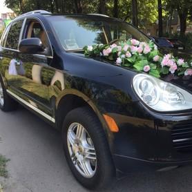 porsche cayenne S - авто на свадьбу в Кривом Роге - портфолио 4