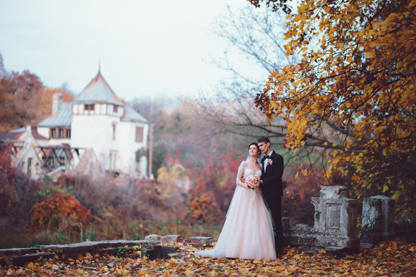 Анна и Евгений - фото №63