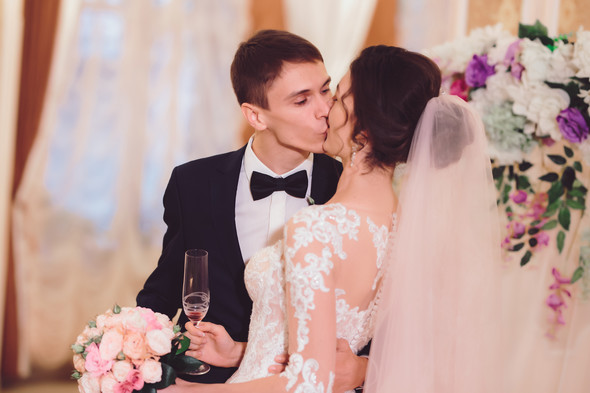 Анна и Евгений - фото №29