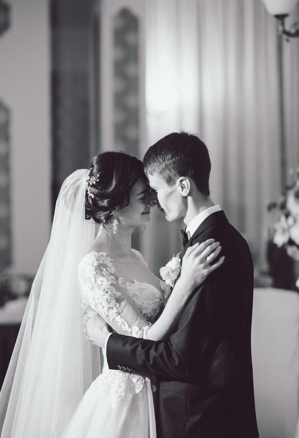 Анна и Евгений - фото №32