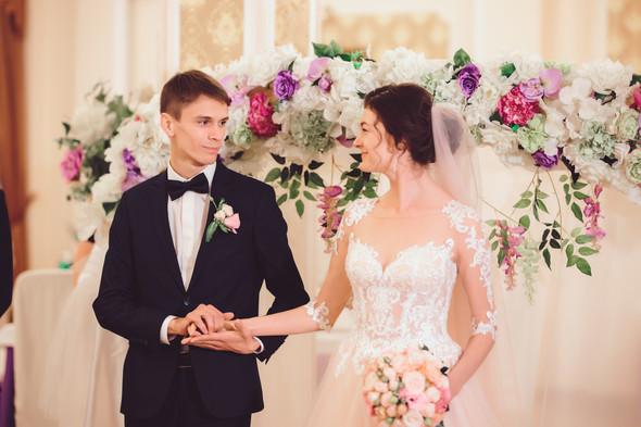 Анна и Евгений - фото №25