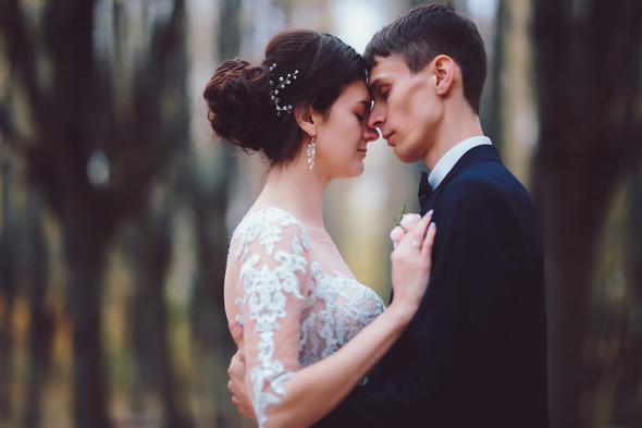 Анна и Евгений - фото №70