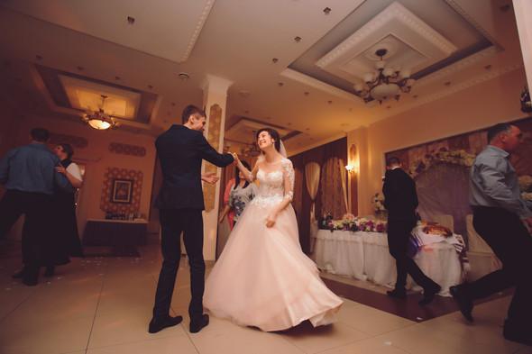 Анна и Евгений - фото №36