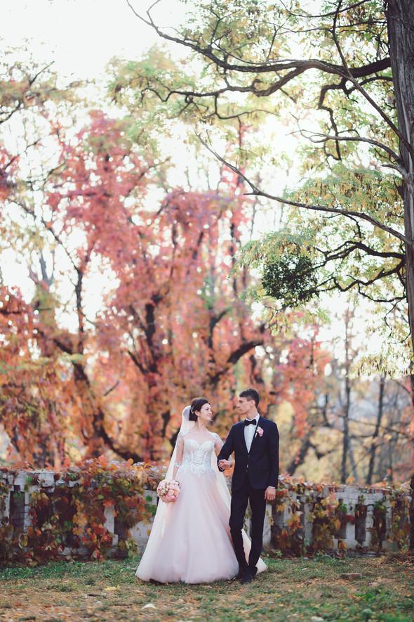Анна и Евгений - фото №54