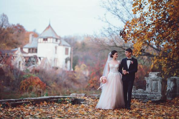 Анна и Евгений - фото №65