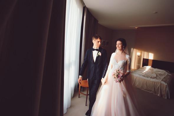 Анна и Евгений - фото №22