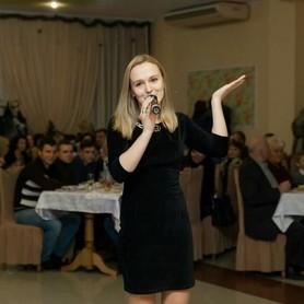 Екатерина  Бахтиярова