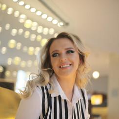 Екатерина  Бахтиярова - ведущий в Запорожье - фото 4