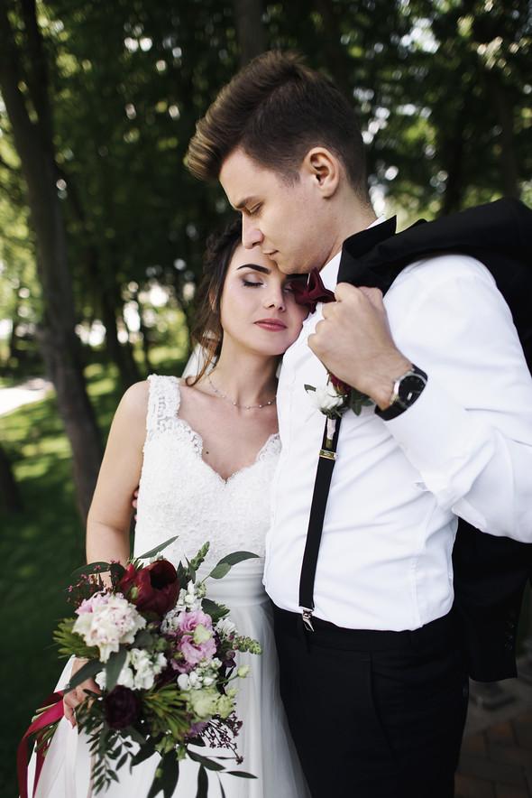 Катя и Слава - фото №12