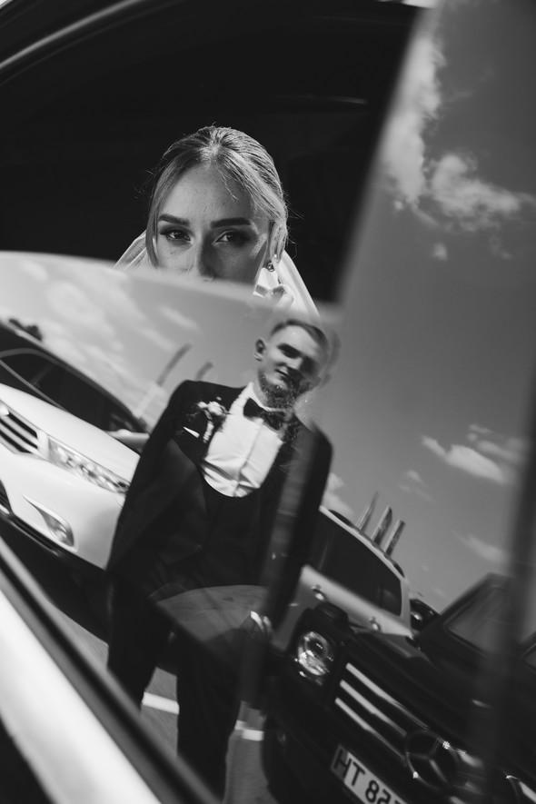 Александра и Евгений - фото №21