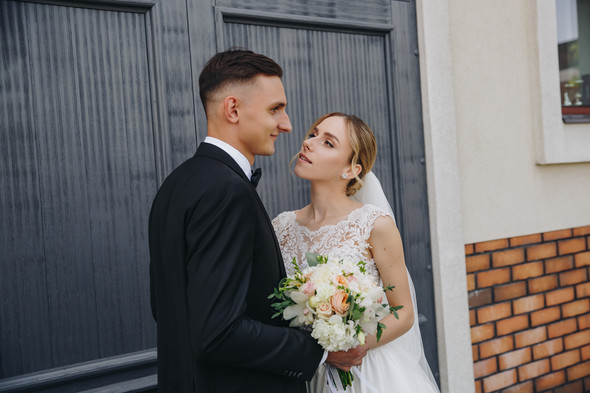 Александра и Евгений - фото №24