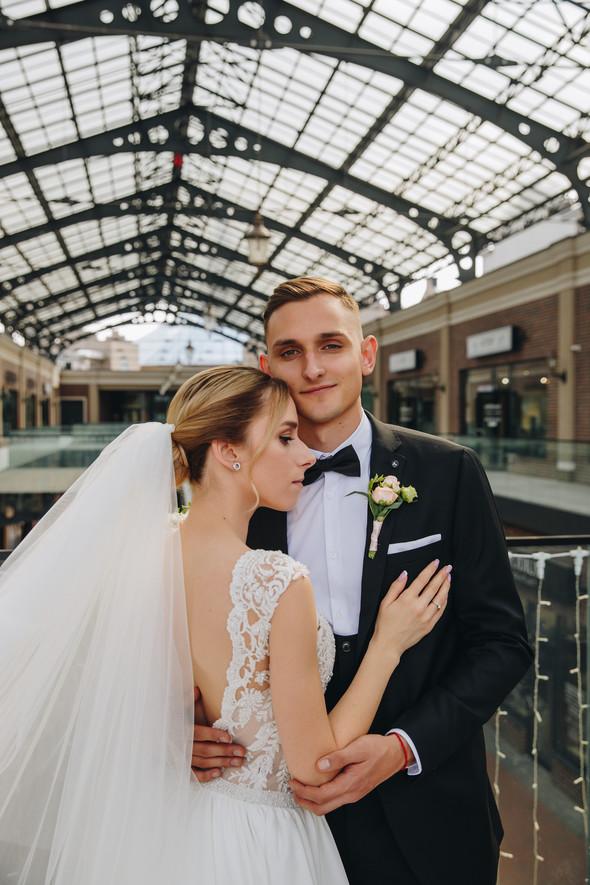 Александра и Евгений - фото №37