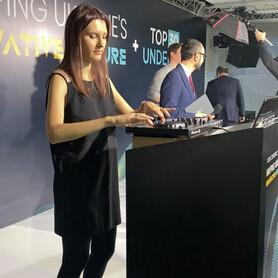 Таня Лысак Dj Taina - музыканты, dj в Киеве - портфолио 4