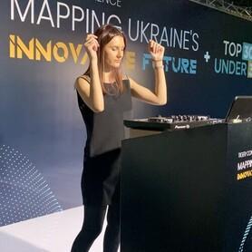 Таня Лысак Dj Taina - музыканты, dj в Киеве - портфолио 1