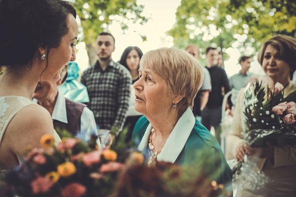 Женя & Даша - фото №12