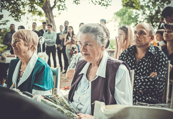 Женя & Даша - фото №8