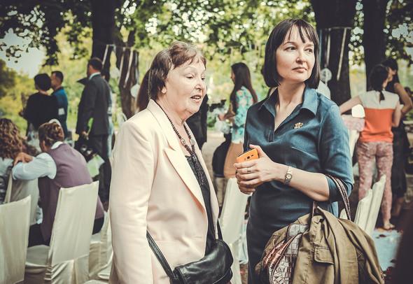 Женя & Даша - фото №13