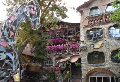 """Ресторан-музей """"Старая мельница"""" - место для фотосессии в Тернополе - портфолио 5"""