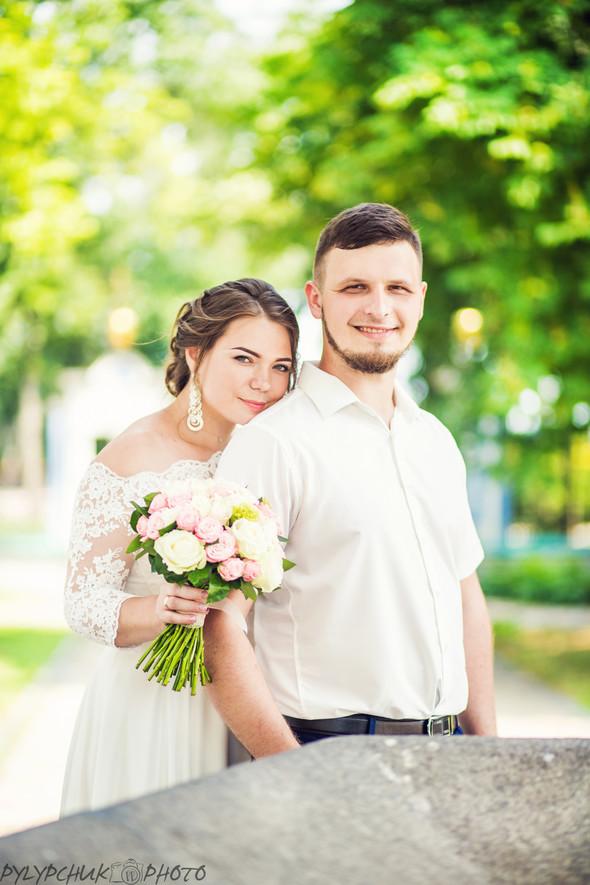 Михаил+Марта.Прогулка  - фото №6