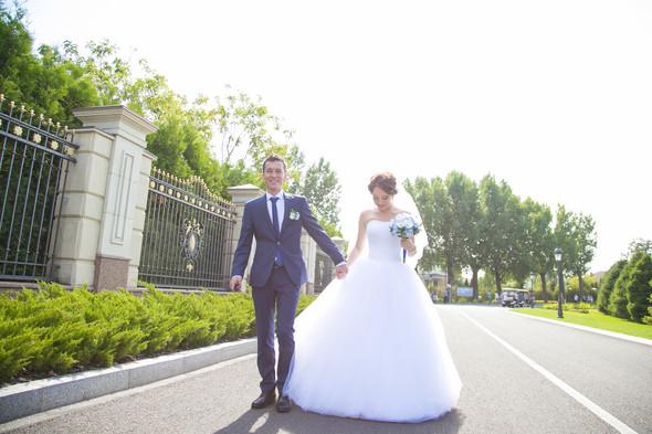 Юрий+Линда - фото №7