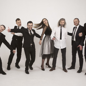 Cover Band Heaven - музыканты, dj в Тернополе - портфолио 1
