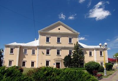 Тернопольский замок - место для фотосессии в Тернополе - портфолио 6