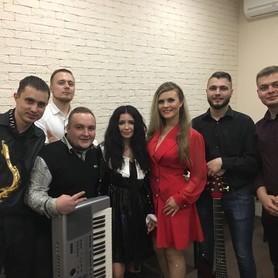 V. ART BAND - музыканты, dj в Харькове - портфолио 3