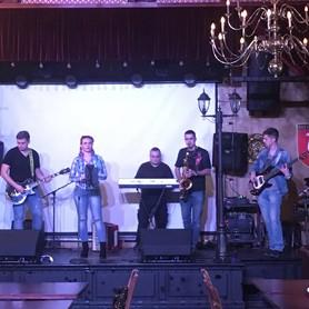 V. ART BAND - музыканты, dj в Харькове - портфолио 2