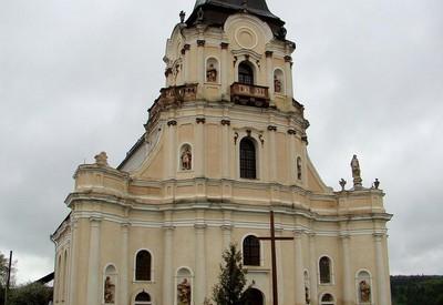 Микулинецкий замок - портфолио 3