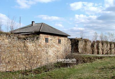 Микулинецкий замок - портфолио 5