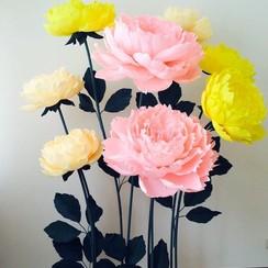 Big flowers - фото 3