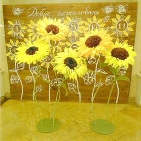 Big flowers - декоратор, флорист в Сумах - портфолио 6