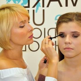 Make Me Up Studio and School - стилист, визажист в Одессе - портфолио 4