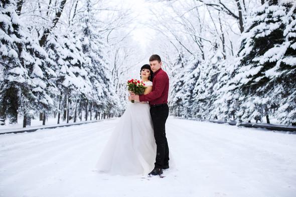 Свадьба Саши и Яны  - фото №22
