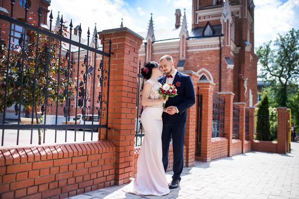 Свадебные фото - фото №1