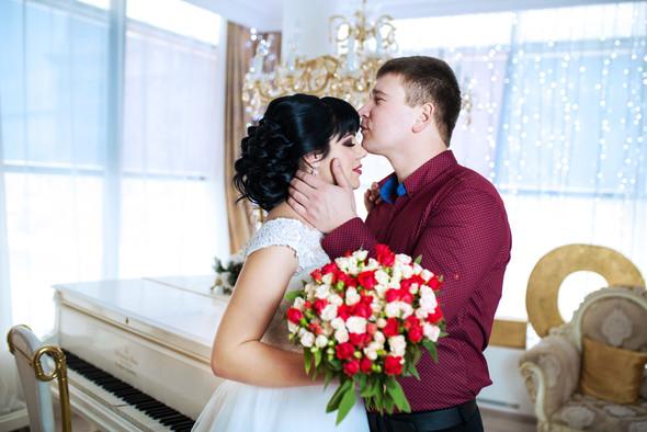 Свадьба Саши и Яны  - фото №8