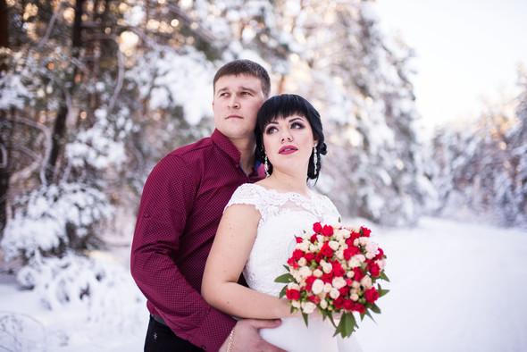 Свадьба Саши и Яны  - фото №19