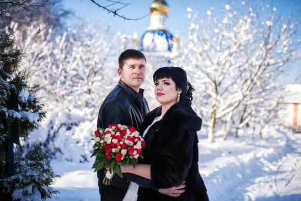Свадьба Саши и Яны  - фото №16
