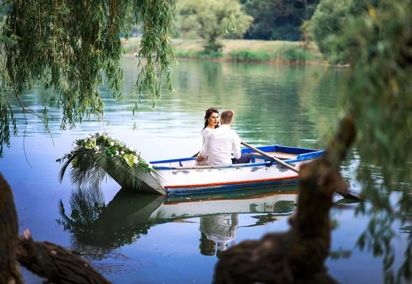 Женя и Карина - фото №9