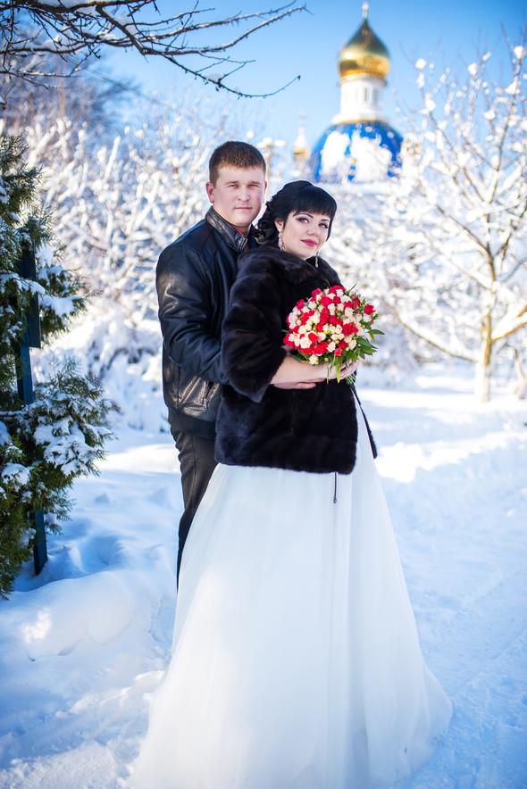 Свадьба Саши и Яны  - фото №17