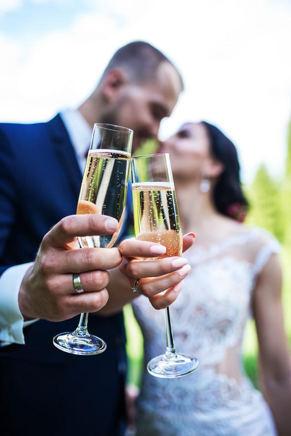 Свадебные фото - фото №22