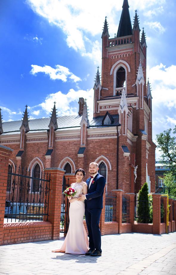 Свадебные фото - фото №3
