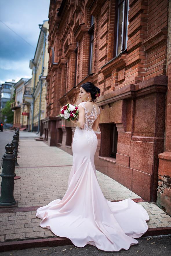 Свадебные фото - фото №11