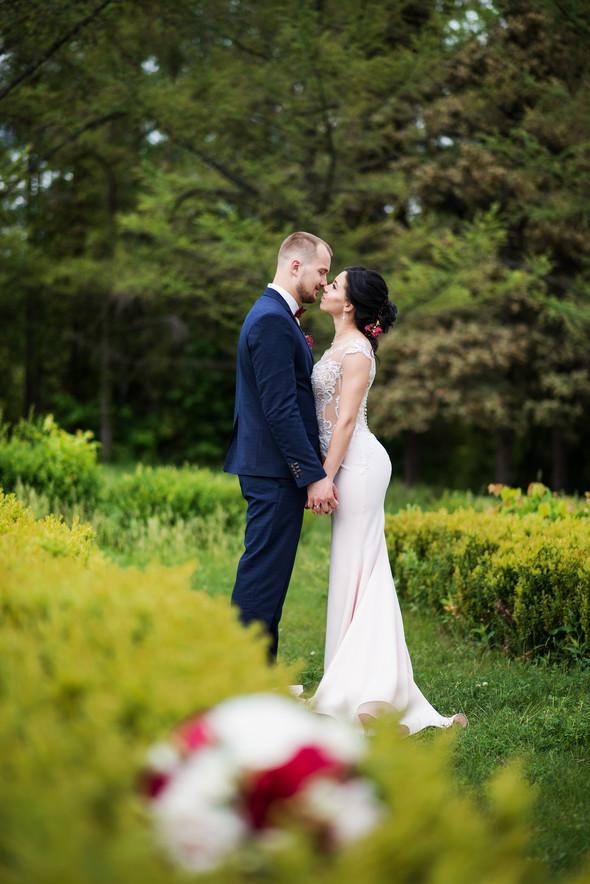 Свадебные фото - фото №18