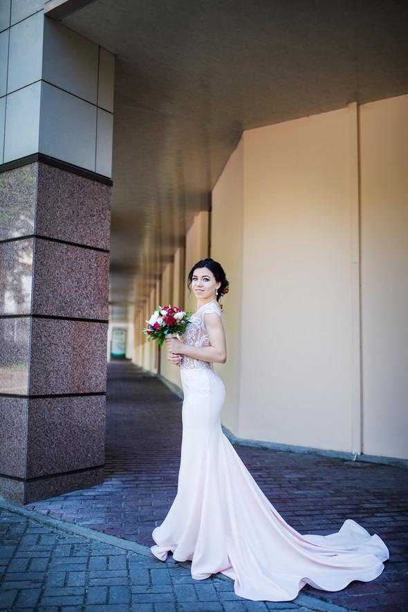 Свадебные фото - фото №4
