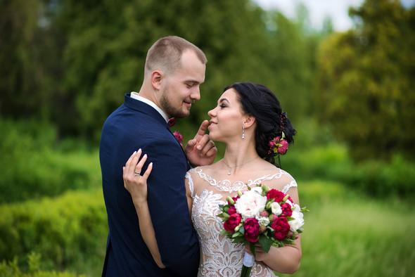 Свадебные фото - фото №17