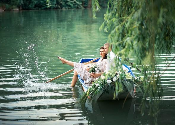 Женя и Карина - фото №10