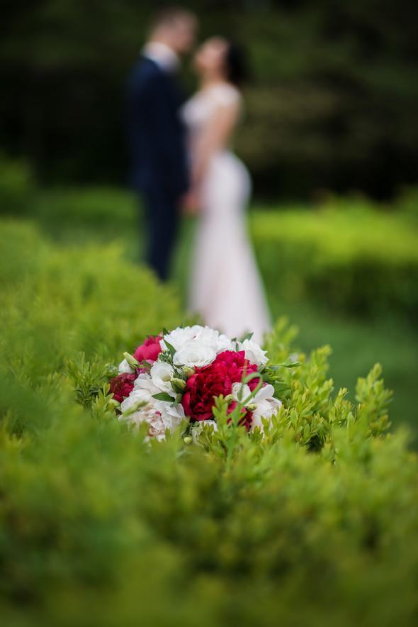 Свадебные фото - фото №19