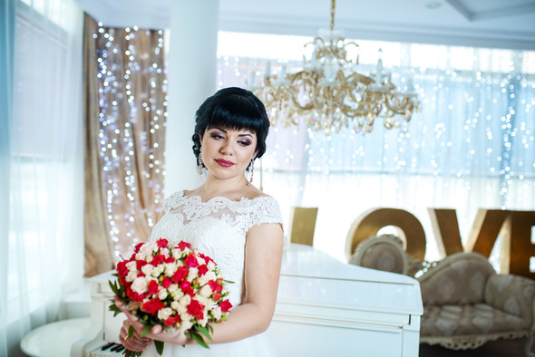 Свадьба Саши и Яны  - фото №10
